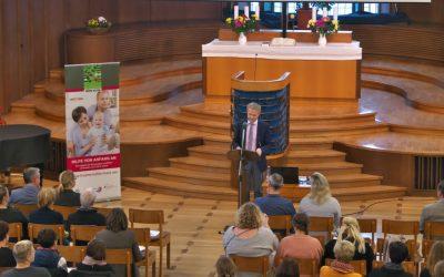 Netzwerkkonferenz Frühe Hilfen im LK Harz
