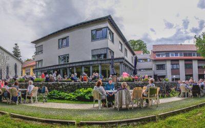 Sommerfest mit Livemusik