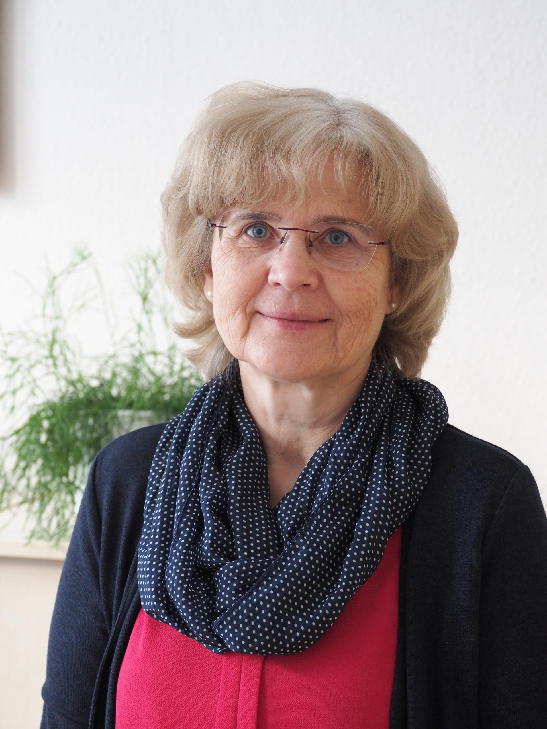 Dorothea Gritzka