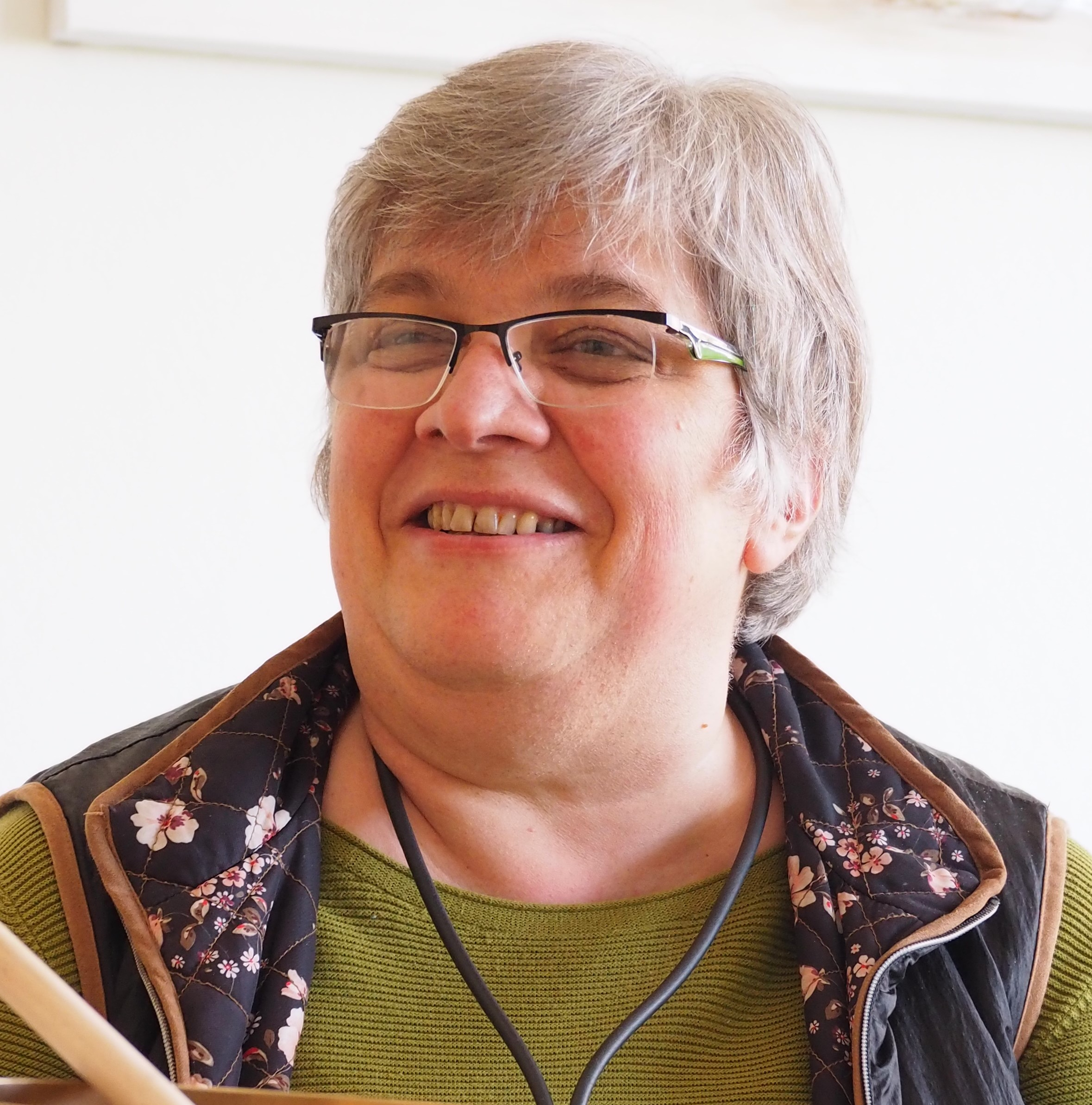 Susanne Hüfken