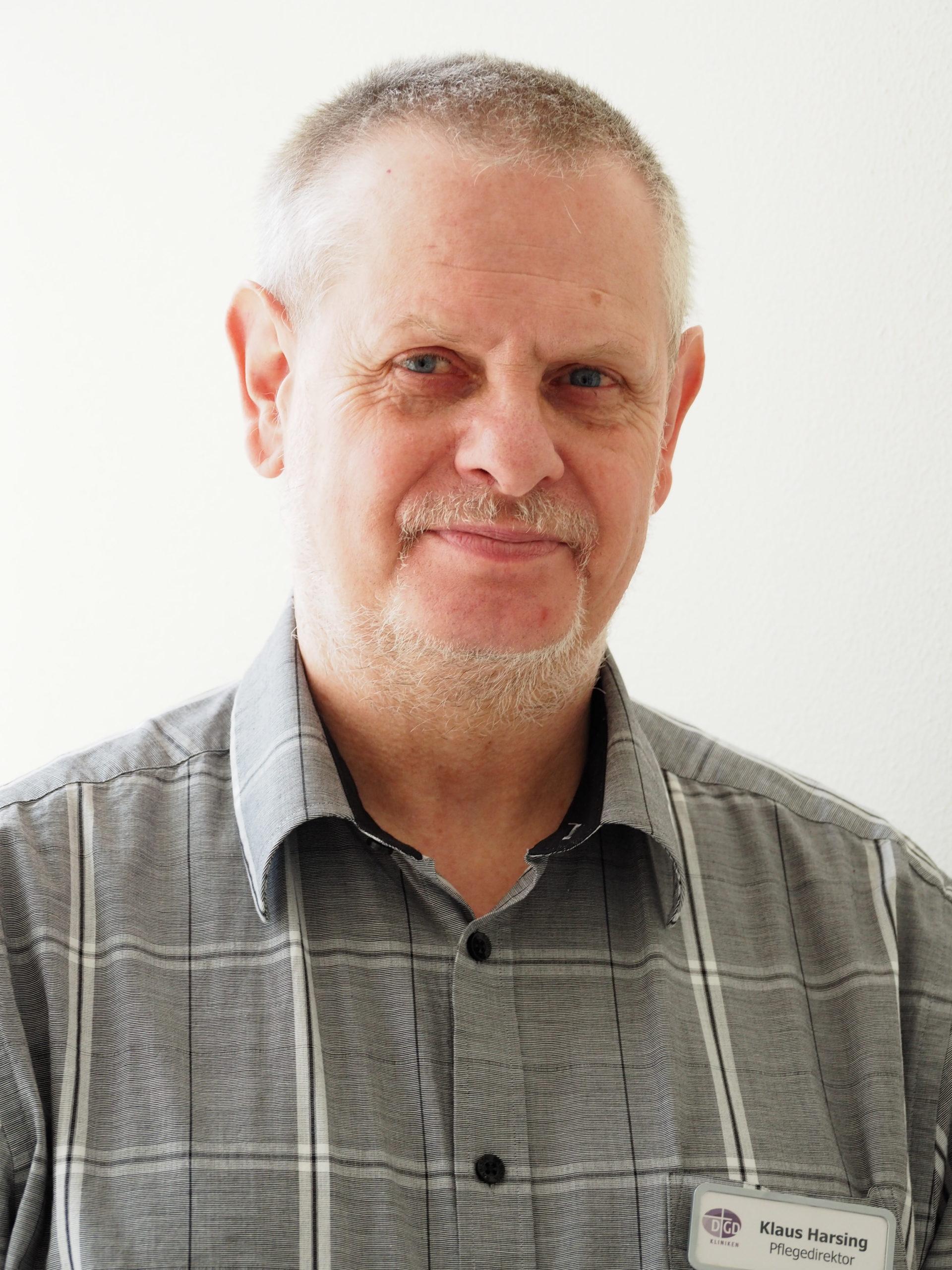 Klaus Harsing